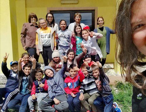 Atelierele Nesupuselor, ateliere de visat în satele din Teleorman